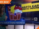 Harta Karun Energi Indonesia