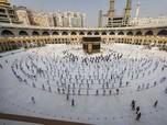 Saudi Keluarkan Syarat Terbaru Haji 2021, Apa Saja?