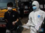 Corona di DKI Jakarta 'Meledak', Pengusaha: Kita Sudah Takut!