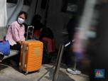 Ini Obat Terapi Covid Gejala Ringan Sampai Berat Versi Jokowi
