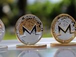 Beralih dari Bitcoin, Uang Kripto Ini Jadi Pilihan Hacker