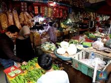 Harga Sembako Turun di Agustus 2021, Daya Beli Lesu?