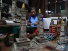 Holding Ultra Mikro Tata Kembali Ekosistem Usaha Wong Cilik
