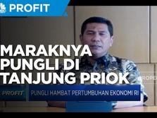 Langkah Tegas Pelindo II Atasi Pungli Pelabuhan Tanjung Priok