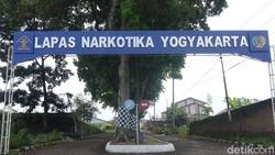 Muncul Klaster Lapas Narkotika Yogyakarta, 275 Orang Kena Corona!
