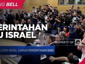 Lengser, Netanyahu Akan Gulingkan Pemerintahan Baru Israel