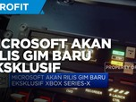 Microsoft Akan Rilis Gim Baru Eksklusif Xbox Series X