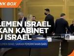 Parlemen Israel Sahkan Pemerintahan Baru Naftali Bennett