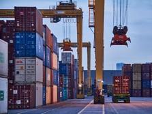 Aktivitas Distribusi Logistik Kapal dan Barang Mulai Membaik