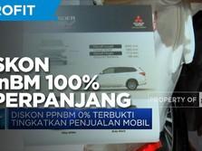 Penjualan Mobil Mei Melambat, Diskon PPnBM 100% Diperpanjang