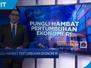 Praktik Pungli, Indonesia Sulit Jadi Negara Maju!