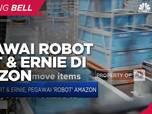 Amazon Perkenalkan Pegawai 'Robot' Bert & Ernie