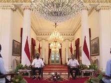 5 Kompetensi Lulusan Kampus NKRI Versi Jokowi, Simak!