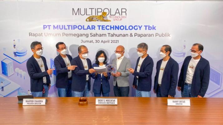 Dok.Multipolar Technology