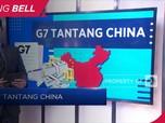 G7 Tantang China