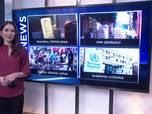 Hot News: Skandal Impor Emas, Hingga WHO 'Warning' Corona