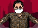 Seperti di Jawa, RI Buka Opsi PPKM Darurat di Luar Jawa-Bali