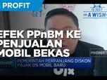 Kata Bos OLX Soal  Efek Diskon PPnBM ke Penjualan Mobil Bekas