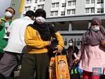 Pekerja Migran Berbondong-bondong Tinggalkan Wisma Atlet