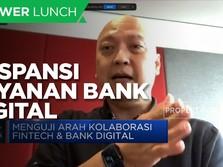 Tanpa Kantor Cabang,Ini Strategi Ekspansi Bisnis Bank Digital