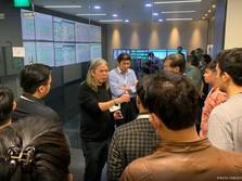 Sahamnya Digembok, DCII Lagi Kebut Data Center H2 di Karawang