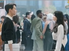 Viral Drakor Baru Song Hye Kyo! Bertabur Bintang, Ada EXO