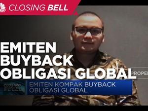 Emiten Buyback Obligasi Global, Khawatir Efek Tapering Off?