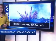 Hot New: Israel Serang Gaza Hingga Limit Kartu Kredit Ahok