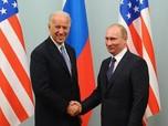 Tiba-tiba Biden 'Semprot' Putin, Ternyata Gara-gara Ini!