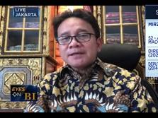 Suku Bunga BI Diramal Tetap, Opsi Turun Sudah Tak Mungkin!