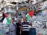 Telpon-telponan, Menlu Singapura Desak Israel soal Gaza Ini
