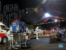 Kritis! BOR di DKI, Jabar, Jateng Sudah di Ambang Berbahaya
