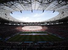 Euro 2020 Ternyata 'Dikuasai' Xi Jinping, Ini Buktinya!