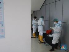 Covid-19 Meledak, Faskes di RI Bisa Tumbang Dalam 2 Minggu