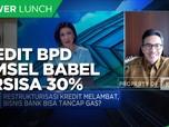 Bisnis Membaik, Restrukturisasi BPD Sumsel Babel Tersisa 30%