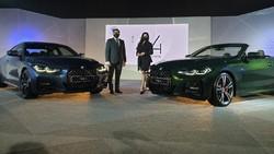 BMW Seri 4 Meluncur di Indonesia, Ini Dua Tipe Dijual Mulai Rp 1,399 Miliar