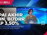 Demi Rupiah, BI7DRR Diproyeksi Tetap 3,5% Hingga Akhir 2021