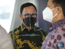 Kota Bogor PPKM Level 3, Bima Arya: Pandemi Belum Selesai!