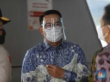 Bantah RS Bandung Kolaps, Ridwan Kamil: Semoga Tidak Kejadian