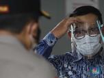 Dipimpin Jabar, Ini 5 Provinsi dengan Pasien Sembuh Terbanyak