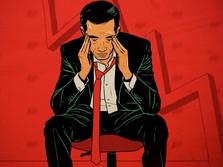 Pak Jokowi, Kasih BLT Lagi Dong Biar Orang di Rumah Aja!