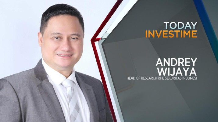 Investime Andrey Wijaya