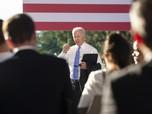Joe Biden Blokir Puluhan Situs 'Pembela' Iran
