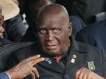 Berita Duka: Presiden Pertama Zambia Kenneth Kaunda Wafat