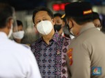 Wisma Atlet Mau Penuh, Menkes: OTG Dipindah ke 2 Rusun DKI