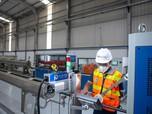 Punya Pabrik Pipa, PGN Targetkan Biaya Jargas Bisa Ditekan