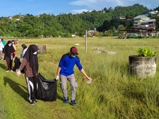 Sidang PKPU, Pertamina Foundation Buktikan Tak Ada Utang GMP