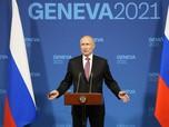 Putin Ancam Serangan Tiba-tiba, Ada Apa Rusia?