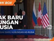 AS dan Rusia Sepakat Tempatkan Kembali Duta Besarnya