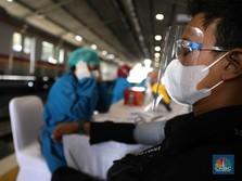 Pemerintah Pastikan Amankan 426 Juta Vaksin Covid-19
